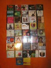 Konvolut Musik-CD`s  (42 Stück)