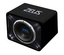 HIFONICS Bassreflex Gehäuse-Sub ZRX-10  500/1000 Watt