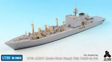 Tetra Model SE70019 1/700 JMSDF Mashu-Class Supply Ship Detail Up for Aoshima