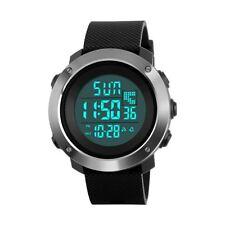 Skmei Extra Large Display Digital Watch 50m Sports Watch Stopwatch Alarm 1267
