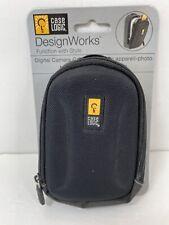 "CASE LOGIC Camera Case. 5"" Tall Brand New"