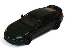 Ixo Models 1:43 MOC 138P Jaguar XKR-S  2010 British Racing Green Metallic NEW