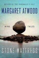 Stone Mattress : Nine Tales by Margaret Atwood (2014, Hardcover)