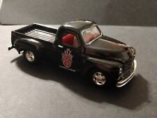 STUDEBAKER TRUCK ADULT COLLECTIBLE 1/64 DIECAST LIMITED EDITION RESTO MOD BLACK