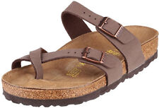 Birkenstock Suede Sandals & Beach Shoes for Men