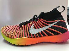 New Nike Men's Free Train Force Flyknit 833275 999 Size 11