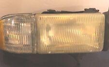 94-01 Dodge Ram 1500 2500 3500 Cummins RH Headlight & Turn Signal Assembly OEM