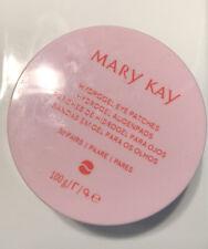 Parches de Hidrogel para Ojos Mary Kay - 60 unidades (30 pares).