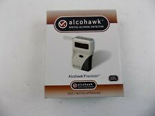 Alcohawk - Digital Alcohol Detector - Dot / Nhtsa Approved