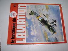"""** Fana de l'aviation n°85 Westland """" Whirlwind """" / Escadron 2/7 / Aichi B3A"""