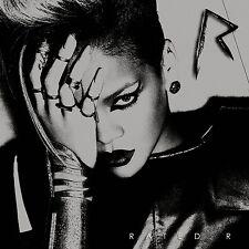 "RIHANNA ""RATED R"" CD NEW"