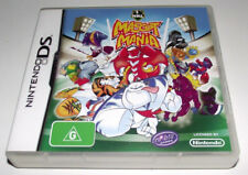 NRL Mascot Mania DS 2DS 3DS Game *Complete* Rugby League