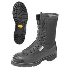 Pro Warrington 3006 FireFighter Boots NEW OLD STOCK FREE SHIPPING MULTIPLE SIZES