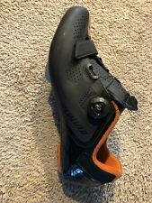 Giro Specialized: Supernatural Fit System (Size 11) Cycling Shoes