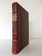 1900s LA RELIGION Y LAS CIENCIAS NATURALES F. Bettex SPANISH EDITION Very Rare