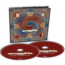 AMORPHIS - UNDER THE RED CLOUD - 2CD NEW SEALED TOUR EDITION 2017