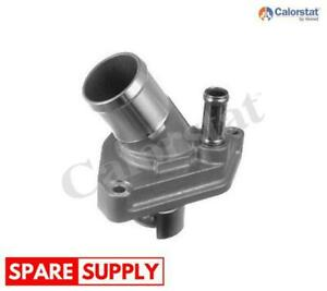 THERMOSTAT, COOLANT FOR INFINITI NISSAN OPEL CALORSTAT BY VERNET TH6860.82