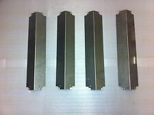 Charbroil Stainless Steel Heat Plate- 4 pack MCM 93321-Not Porcelain