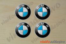 PEGATINA STICKER VINILO BMW tapabuje hubcaps insignia autocollant aufkleber