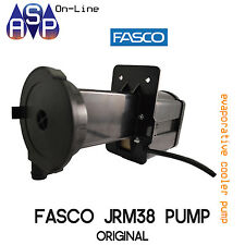 JRM38 FASCO PUMP FOR BRIVIS EVAPORATIVE COOLERS - PART# B017670