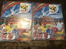 Panini Adrenalyn XL World Cup Panini Set Football Trading Cards