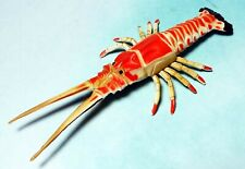 Kaiyodo Animatales Part 3 Choco egg Q animal figure Spear Box Lobster Us seller