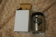 Texas A&M Laser Engraved (Class of '23) Genuine Yeti Colster