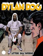 BdM - Dylan Dog n¡ 178, LETTERE DALL'INFERNO, da Edicola, Agosto 2001 originale