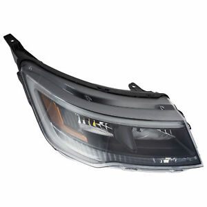 OEM NEW Front Passenger Side Composite Headlight Lamp 16-17 Explorer FB5Z13008AJ