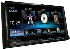 Kenwood Ddx7015bt Car Audio Radio Dvd Bletooth Usb 2-din 7 Inch