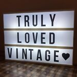 Truly Loved Vintage and more