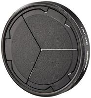 Panasonic automatic opening and closing cap DMW-LFAC1-K Japan