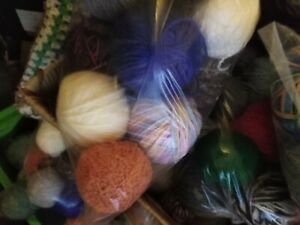 Mixed Wool Bundle