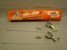 vintage curb feelers original curb feelers curb feelers curb alarms curb L arms