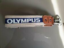 Olympus strap vintage