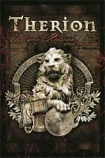 Adulruna Rediviva & Beyond by Therion (DVD, Feb-2014, 3 Discs, Nuclear Blast)