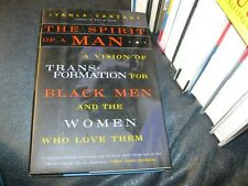 The Spirit of a Man Autographed by Iyanla Vanzant