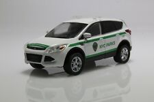 2013 Ford Escape New York Parks Enforcement NYC Police 1:64 Scale Diecast Model