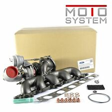 Turbolader Duratec 20V 53049700033 6G9N6K682AA Ford Volvo 200 PS 220 PS 230 PS