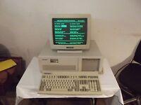 ORGINAL CLONE  PC TANDON PC 286