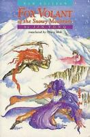 Fox Volant of the Snowy Mountain by Jin, Yong