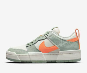 NEW AUTHENTIC NIKE DUNK LOW DISRUPT US 8,8.5,10 ORDER CONFIRMED