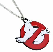 GhostBusters Necklace Jewellery TV! UK Seller! Fast Delivery!