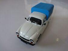 Syrena R20/pick up  - 1/43 DeAgostini Ixo URSS Voiture de l'Est CAR MODEL P408