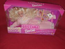 Bedtime Barbie vintage In Box !