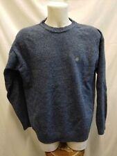 maglia maglione uomo Murphy & Nye pura lana taglia L