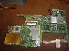 Toshiba Tecra M9 Motherboard 2.2GHz CPU 1GB RAM P/N FNPSY1 OK Ref 7R