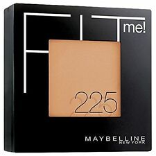 Maybelline New York All Skin Types Single Foundations