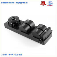 FOR FORD FOCUS II 2008 ONWARDS ELECTRIC WINDOW SWITCH UNIT FRONT RIGHT 3 PIN