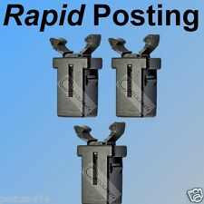 3x Repair bin lid latch clip catch 50L Brabantia touch trash can kitchen push to